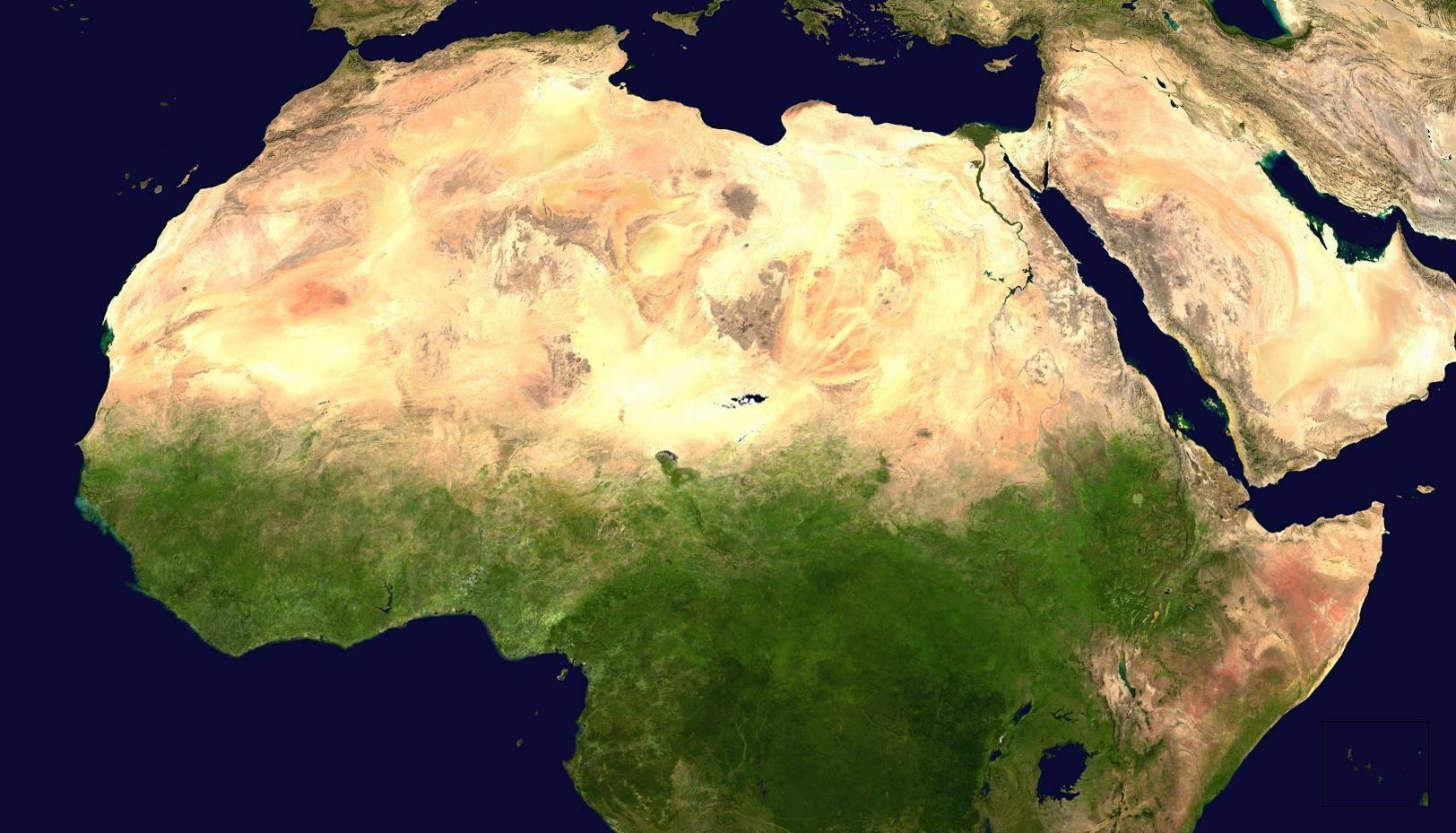 Dokus und infovideos über die arabische Welt