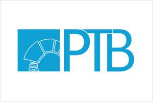 Logo Physikalisch Technische Bundesanstalt