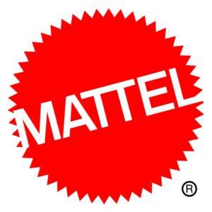 Mattel Logo No Box