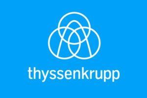 Thyssenkrupp Logo 700x467